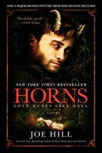 Rave Guest Review: Horns by Joe Hill