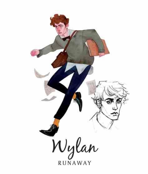 wylan image