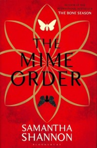 Even Better than the First: The Mime Order