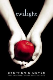 twilight cover stephanie meyer