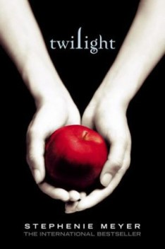 twilight cover stephanie meyer