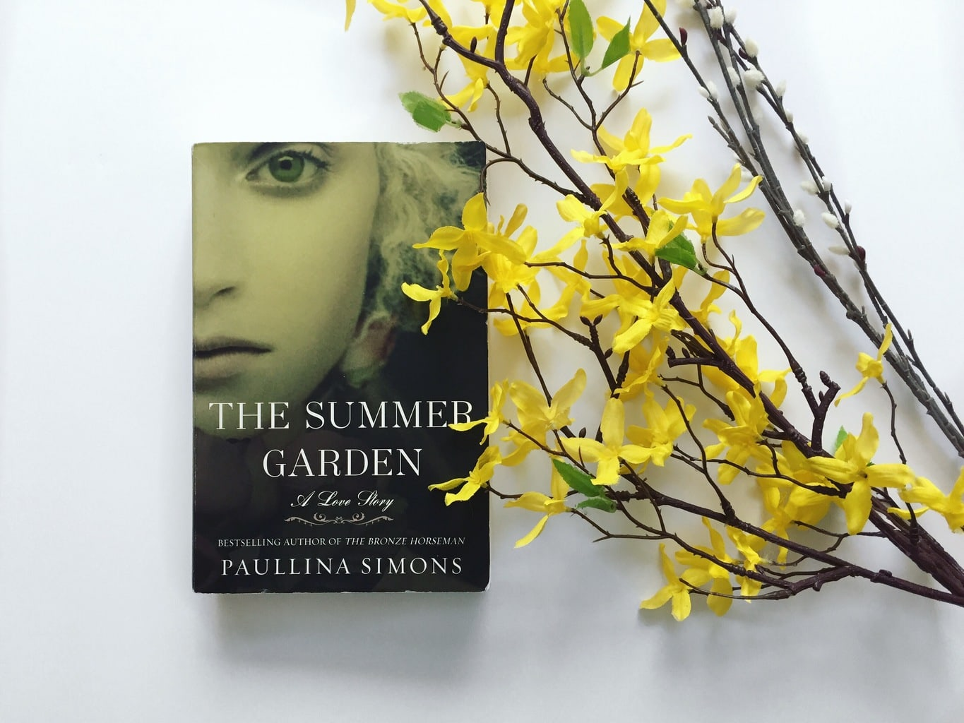 The Summer Garden: The trilogy finale that left me sobbing.