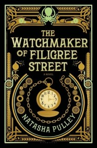 The Watchmaker of Filigree Street: Not the Genre(s) For Me