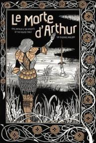 le morte d'arthur thomas malory