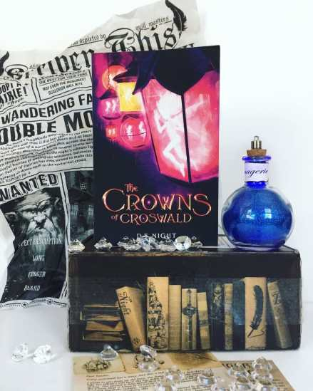crowns of croswald review