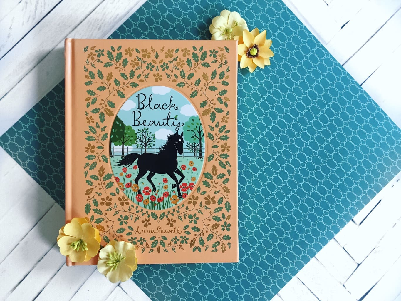 black beauty review