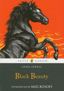 Black Beauty: Surprise! Black Beauty is a Boy?