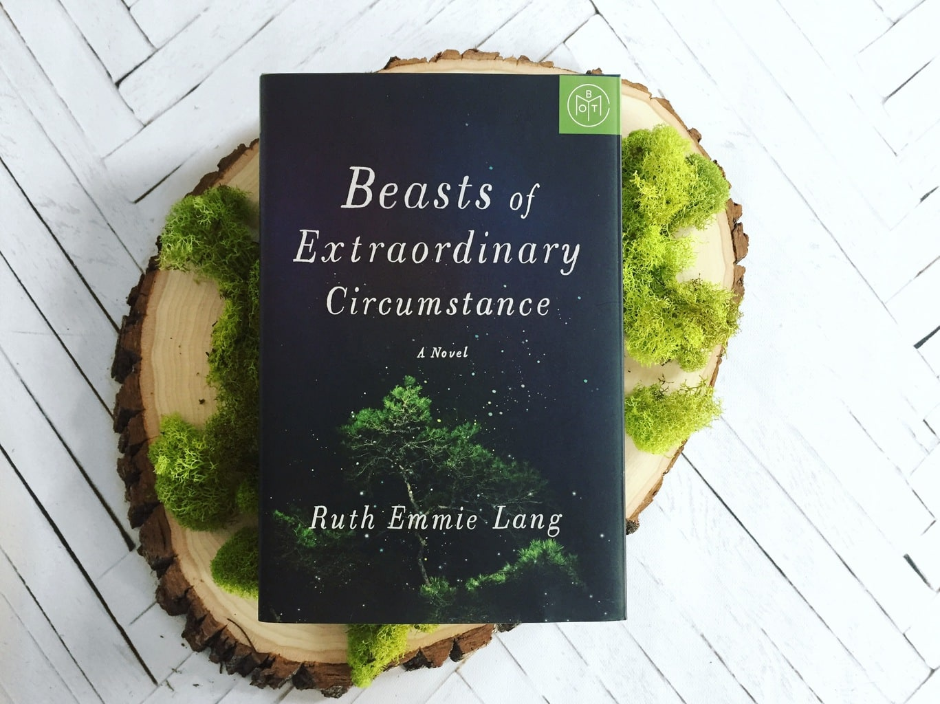 beasts of extraordinary circumstance review