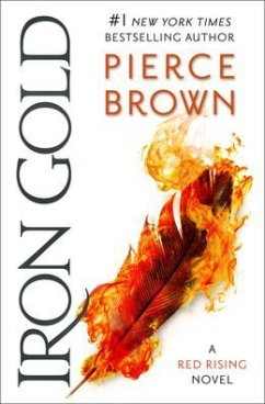 iron gold pierce brown