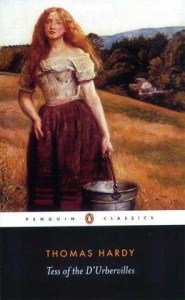 Tess of the D'Urbervilles: I'm confused about my feelings.