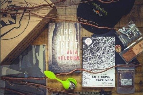 nocturnal reader's box