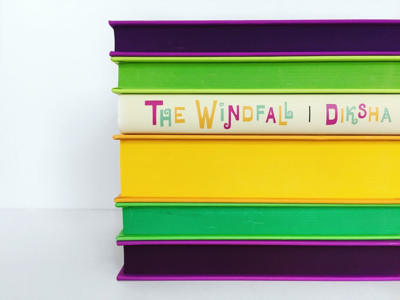 "5 Things I Loved About ""The Windfall"""