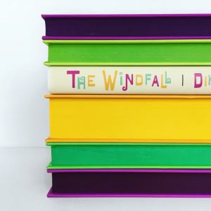 """5 Things I Loved About """"The Windfall"""""""