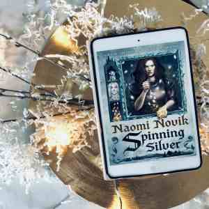 Spinning Silver: I Liked It, But…