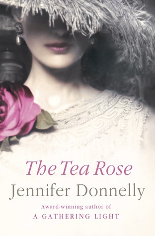 """5 Reasons to Read """"The Tea Rose"""""""