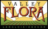 valley flora logo
