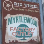 big wheel myrtlewood