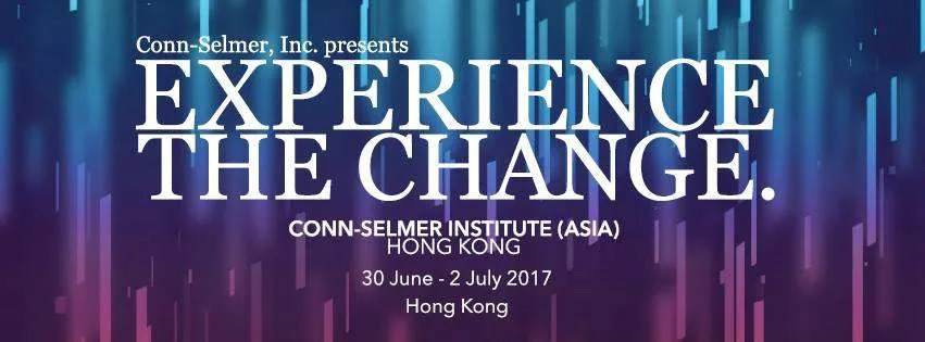 Conn-Selmer Institute (Asia) Hong Kong 2017 - The Band Post