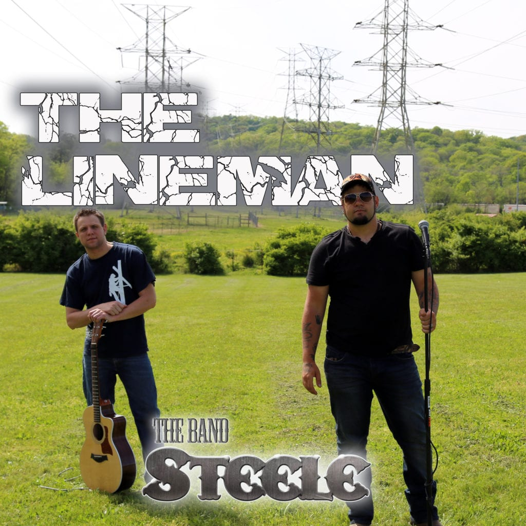 Music The Band Steele Official Website