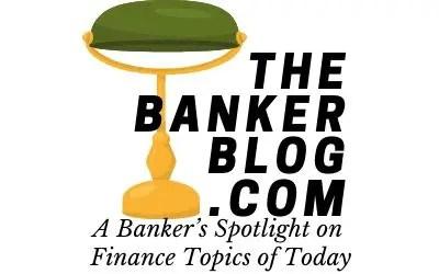 The Banker Blog