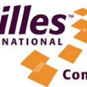 Achilles International CT logo
