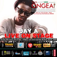 JAY A SHOWCASE FLYER