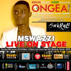 MSWAZZI MASAUTI SHOWCASE FLYER Amended With Date on Logo