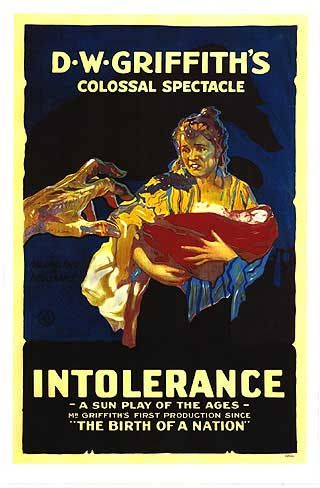 Film Review: Intolerance (1916)