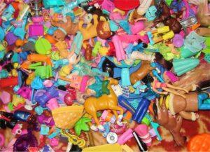 Stop Buying Plastic Crap