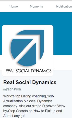 PUAssholes #3: Real Social Dynamics
