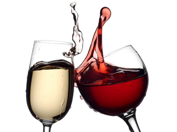 A Beginner's Guide to Wine (Part 1)