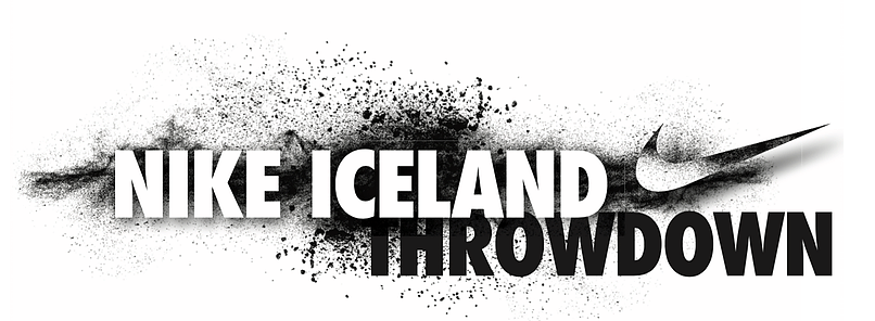 Nike Iceland Throwdown 2016