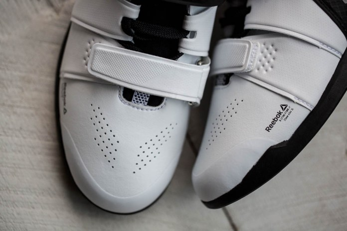 Reebok Legacy Lifters Review