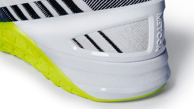 Heel of Nike Metcon DSX Flyknit