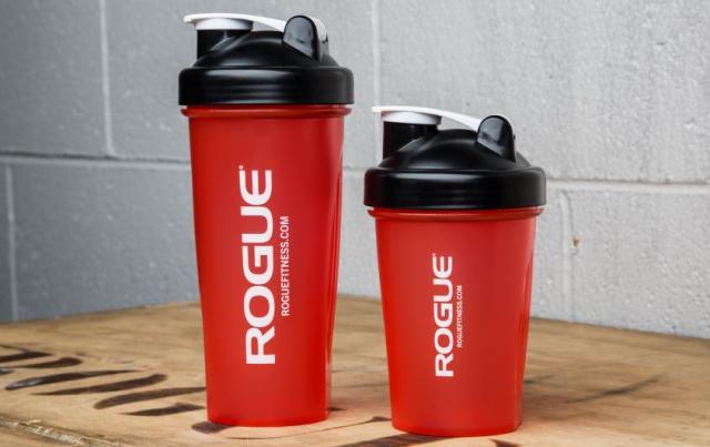 Rogue Shaker Bottle