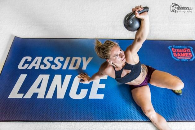 Cassidy Lance (photo by FLSportsGuy)