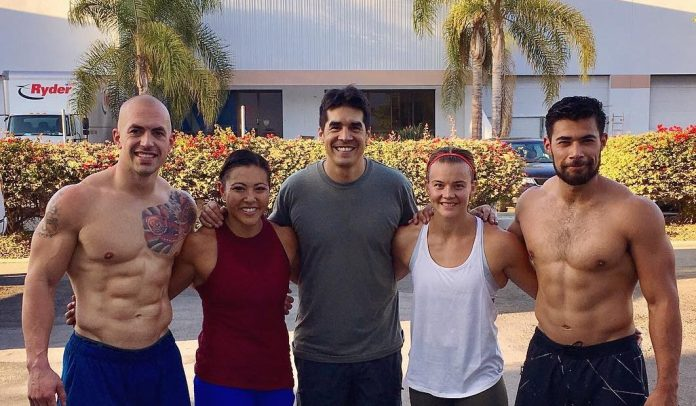 Dave castro is testing crossfit invitational events with