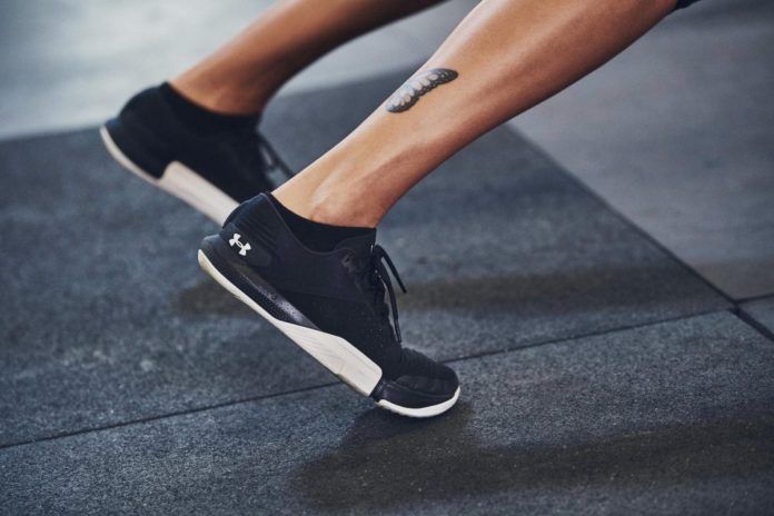 d2849c0a38a5d Under Armour Enters the Functional Fitness Shoe Game