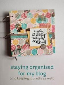 blog planner main
