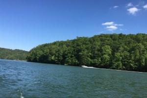 MotorboatSpeeding