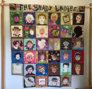 ShadyLadies
