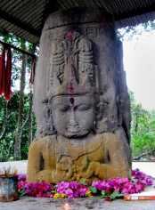 Chaturmukhi Shiva