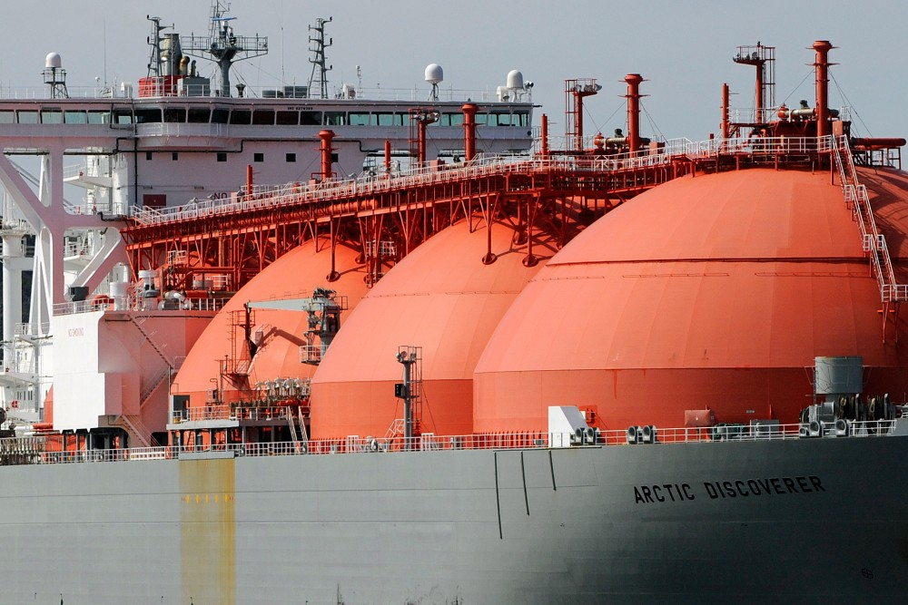 Yamal LNG good business for European gas hubs | The ...