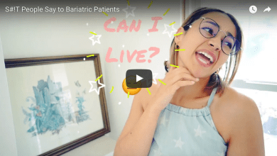 Bariatric Patients