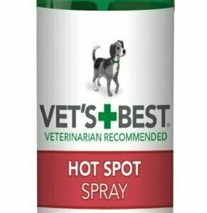 Itch Relief Spray for Dogs