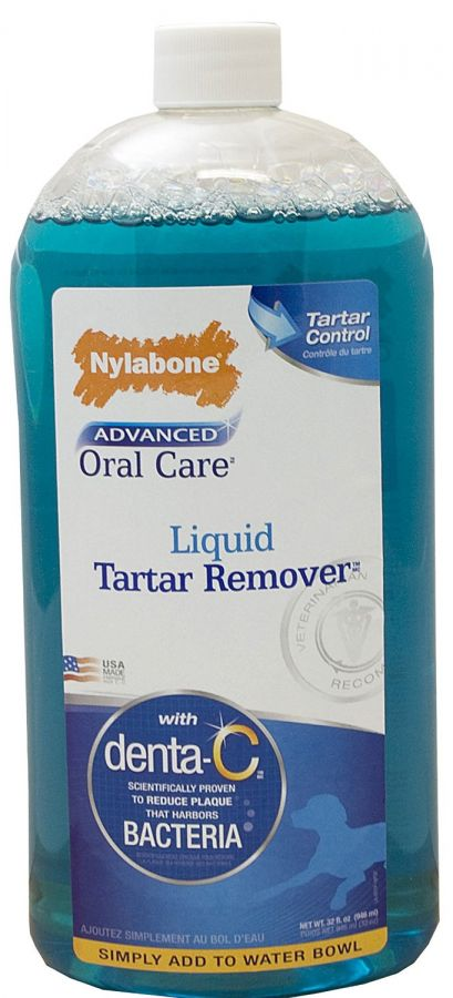 Tartar Remover for Dogs