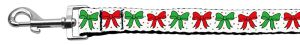 Christmas Leashes for Dogs