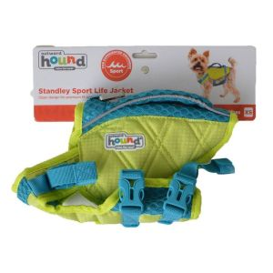 Life Jackets for Dogs at The Bark Academy