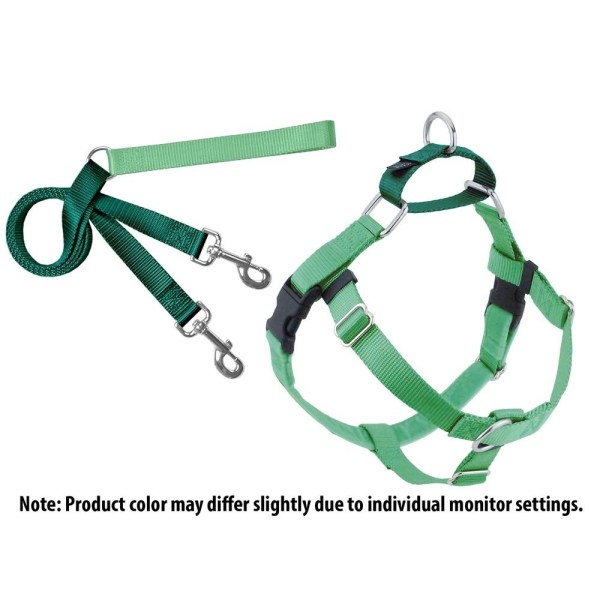 No Pull Dog Harness and Leash set