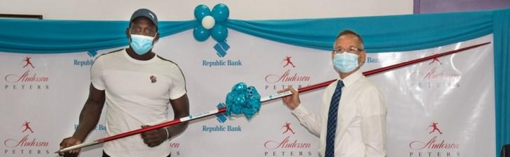 Republic Bank Launches Brand Ambassador